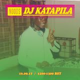 DJ Katapila: September '17