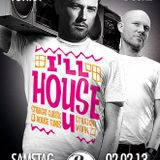 I´ll House You Vinyl Mix by Dirk Duske