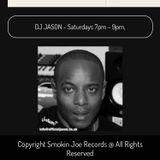 Dj Jason On Smokin Joe Radio 91217