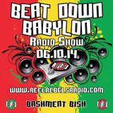 Beat Down Babylon Radio Show 06.10.14
