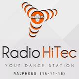 Ralpheus at Radio Hitec 14-11-18