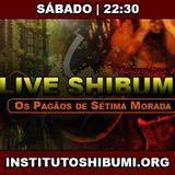 25.09.16_[Live] Os Pagãos de Sétima Morada - Pola