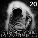 Gregori Klosman - Klosmania Episode #20. 2013.02.05.