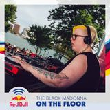 On The Floor - The Black Madonna at Movement