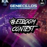 "Muzik Dealerz ""El Room - Dj Contest"""