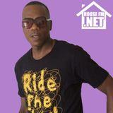 """Bstar Music DJ Q """"House fm .net """" show (4a)"""