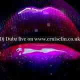 Dubzee Selection of Disco House and Uplifting Soul Classics from Wed 3rd June 15 off Cruisefm.co.uk