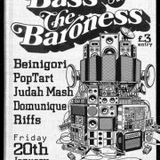 Bass For The Baroness 20/01/12