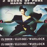 LTJ Bukem at Dusk Till Dawn 'The Arcadia Allnighter' 29th October 1993 (Side 2)