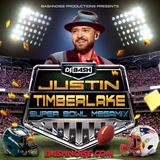 DJ Bash - Justin Timberlake SuperBowl Megamix