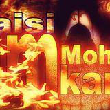 Rj^Ansaar Special Show (TUM KAISI MOHABBAT KARTI HO....... MAI AISI MOHABBAT KARTA HON) on 28-5-2014