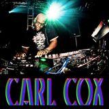 Carl Cox INOX Electronic Festival Toulouse Francia 11-05-2013 #1