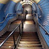 Stairways Mix I