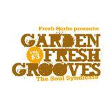 Garden Fresh Grooves Vol.3
