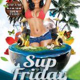 Sup Friday Promo Mix Vol.4