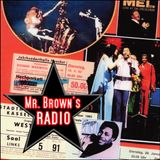 Mr. Brown's Radio