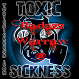 Badazz Warraw @ Toxic Sickness Radio (Debut Show) 20.09.2012