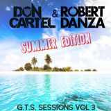 G.T.S. Sessions Vol 3 (Summer Edition)
