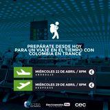 Colombia en Trance - 2015-008 - (Especial de Clasicos I)