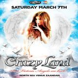 Crazyland Victoria's Angels are Back Mix