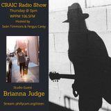 CRAIC Radio Show March 14, 2019