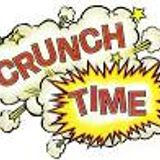 KFMP: Crunch Time After Lunch Time (3hourDnB) 27-02-13