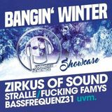 Zirkus of Sound Live Set Lindeneck Ogrosen 04.02.2k17