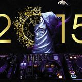 2015 New Years Latin Party mix