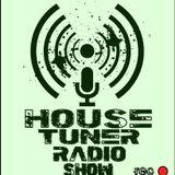 HOUSE TUNER RADIO SHOW 02 with Dj Theos @ Radio Zelina
