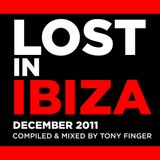We Love Ibiza - Mixed by Tony Finger - December 2011