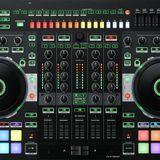 DJ Bully - DJBOB - Techno mix - 11-03-18.