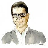 O da Joana - Entrevista a Marcos Pinto (T1/Ep.1)