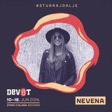 Nevena Jeremic - Dev9t mix