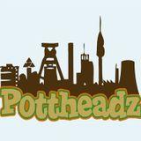 Pottheadz Taster M2 mixed by DJ Killah