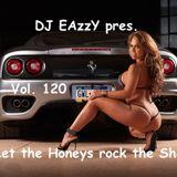 vol. 120 (Let the Honeys rock the Show)
