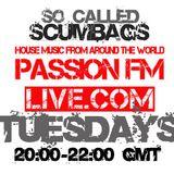 Passion Radio Show 080311