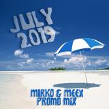 Mirko and Meex Promo Mix July 2013