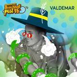 Neringa FM Beachball FEST'16 Promo mix: VALDEMAR