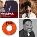 JM Soul Connoisseurs Show + Tony Drake Tribute