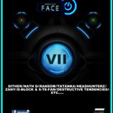 BASS IN YOUR FACE podcast VII
