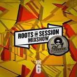 RootsInSession Mixshow vol. 6 @ Radio Nula (15.12.2017)