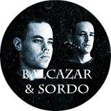 Balcazar & Sordo - Above The City 3 Mix [11.13]