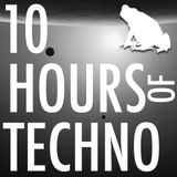 10 Hours of Techno !