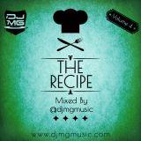 The Recipe Vol. 4