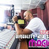 Live Mix Radio Show Thursday Aug 23