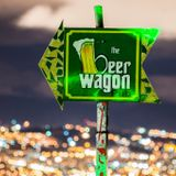 DJ CRASH - THE BEER WAGON SESSIONS BY DJ CRASH - BOGOTA,COL.