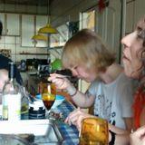 Almoçando Nacasa #5