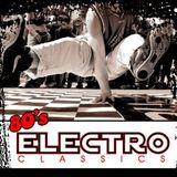 james coles 80s electro