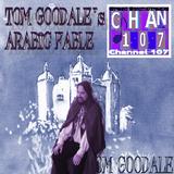 Halloween - Tom Goodale's Arabic Fable