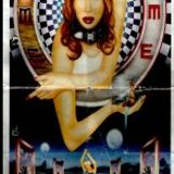 Slipmatt Helter Skelter 'Time' (8th Birthday) 1st Nov 1997